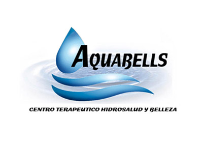 Logotipo Aquabells