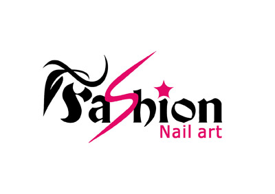 Logotipo Fashion Nail Art