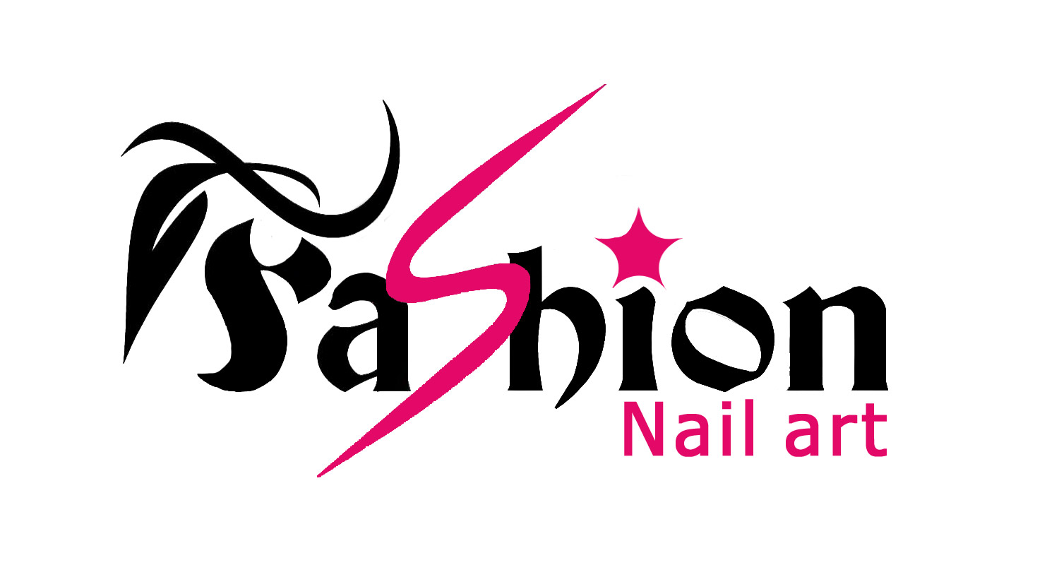 Logo Fashion Nail Art